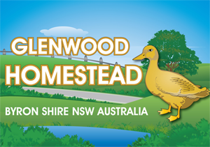 Glenwood Homestead