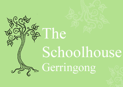The Schoolhouse Gerringong